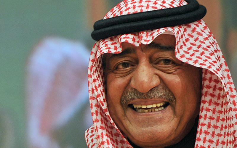 الأمير مقرن بن عبدالعزيز يُجري عملية جراحية