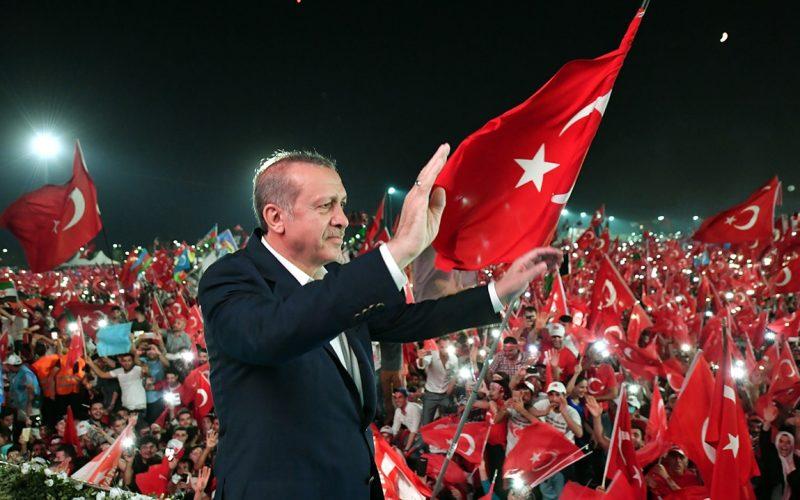 تعرف على السبب .. امال تركيا بالانضمام الى الاتحاد الأوروبي تتضاءل