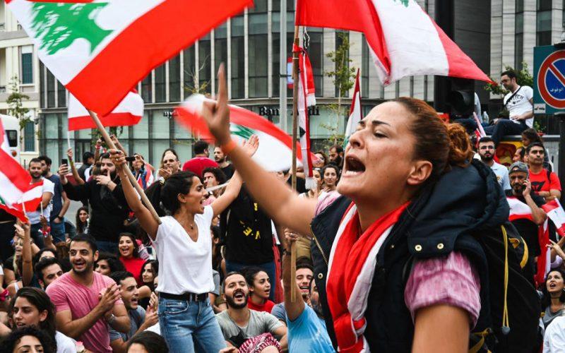 حرب أهلية في لبنان وحلول بالأفق للخروج من الازمة اللبنانية