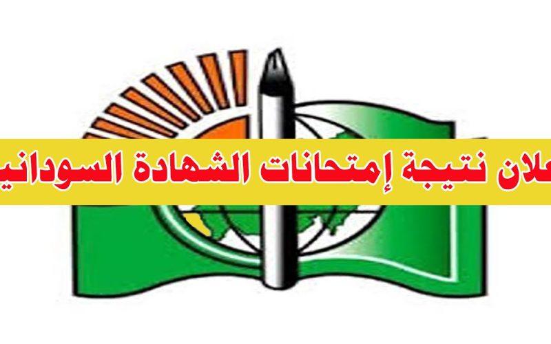 رابط استخراج نتيجة الشهادة السودانية 2021 موقع وزارة التربية والتعليم السوداني