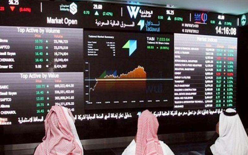 شركة النايفات تنوي الإعلان عن طرح أسهمها للاكتتاب العام في السوق السعودية
