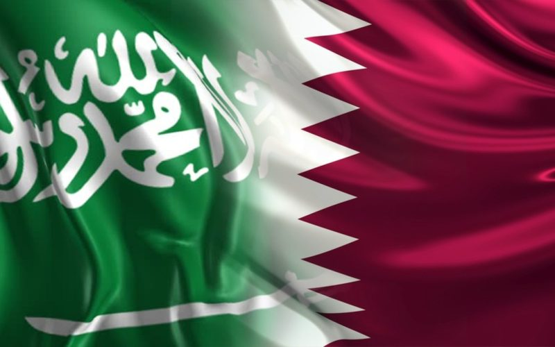 علاقة السعودية وقطر هل نري تقارب اكبر فى المستقبل القريب