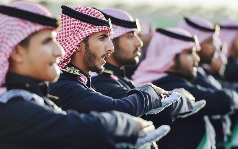 كلية الملك خالد العسكرية تعلن أسماء المرشحين للقبول في الكلية 1443