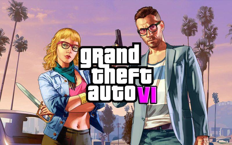 لعشاق لعبة جاتا الكشف عن موعد اصدار GTA 6  الشهيرة