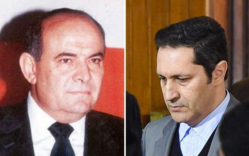 محكمة جنايات القاهرة .. قرار عاجل بضبط والد زوجة علاء مبارك