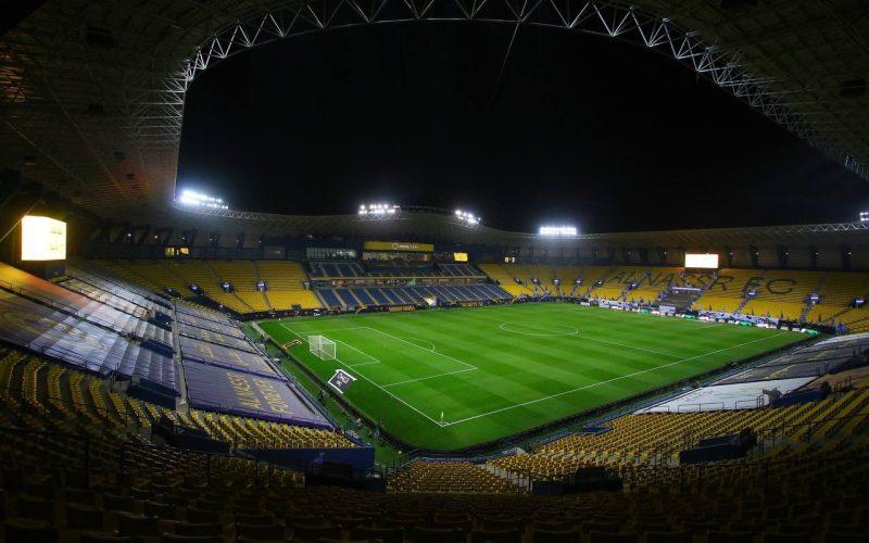 موعد مشاهدة مباراة برشلونة  ودينامو كييف اليوم بث مباشر في دوري أبطال أوروبا 20/10/2021