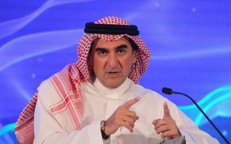 معلومات عن ياسر الرميان رئيس نيوكاسل الجديد