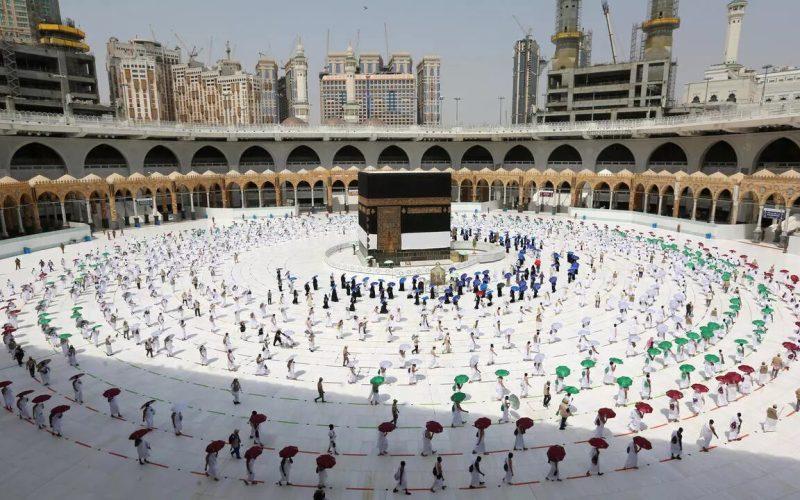 ملامح بقرب عودة الحج والعمرة لمن هم خارج السعودية