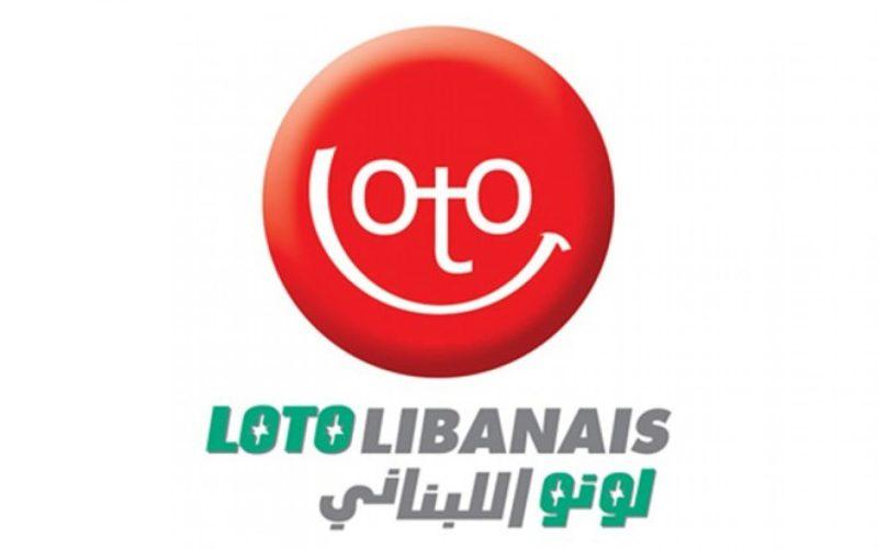 نتائج سحب اللوتو اللبناني مع زيد اليوم الاثنين 18/10/2021