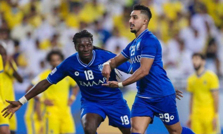 موعد مباراة الهلال السعودي في نهائي أبطال آسيا 2021 والقنوات الناقلة لها