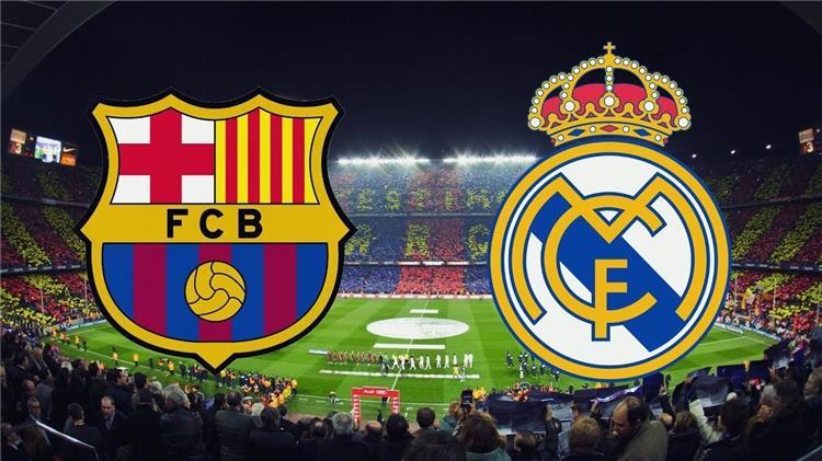 بث مباشر مباراة برشلونة وريال مدريد كلاسيكو الدوري الاسباني بدون تقطيع 24/10/2021